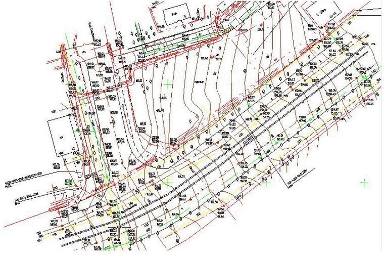 Программу Для Редактирования Топографической Карты